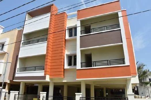3 BHK 1385 Sq.ft. Builder Floor for Sale in Thoraipakkam, Chennai