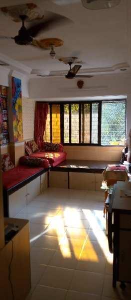 1 BHK 650 Sq.ft. Residential Apartment for Rent in Borivali West, Mumbai