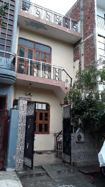 2 BHK 615 Sq.ft. House & Villa for Sale in Alpha II, Greater Noida