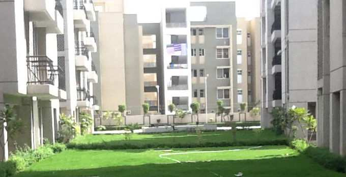 4 BHK Residential Apartment for Sale in Sigma 4, Greater Noida
