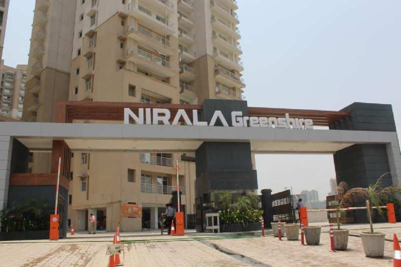 3 BHK Residential Apartment for Sale in Greater Noida West