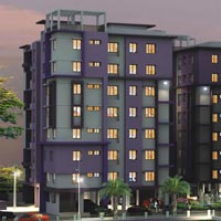 3 BHK 1444 Sq.ft. Residential Apartment for Sale in Palakkad Palakkad