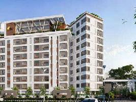 3 BHK Flat for Sale in Velachery, Chennai