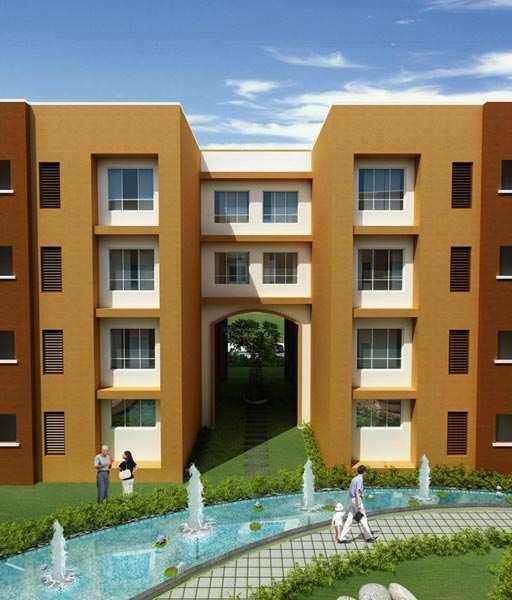3 Bhk Flats Apartments For Sale In Sholinganallur Chennai South Rei671570 1150 Sq Feet