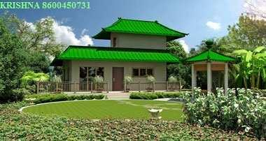 3 BHK 2200 Sq.ft. Farm House for Sale in Wardha Road, Nagpur