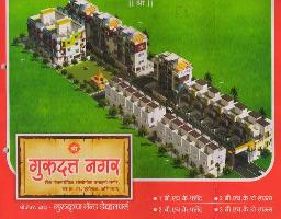 1 BHK Flat for Sale in Kumbhephal, Aurangabad