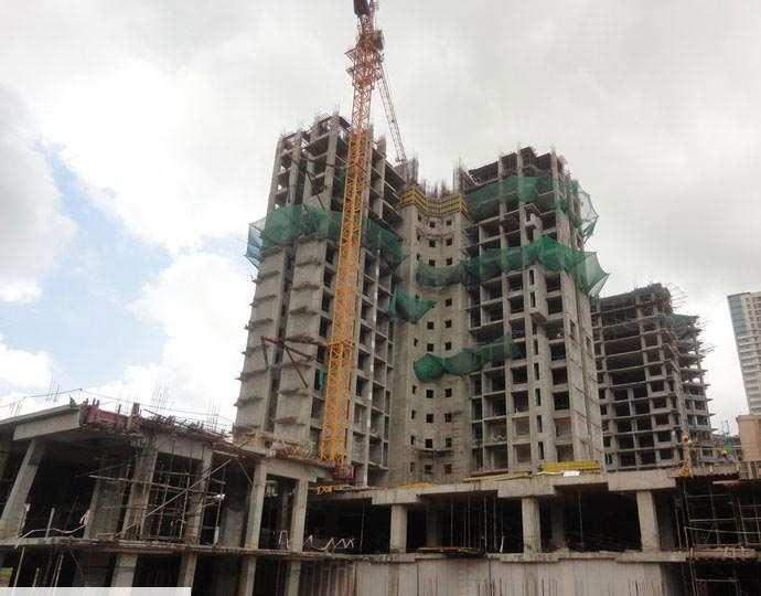2 BHK Flats & Apartments for Sale in Mumbai - 1427 Sq. Feet