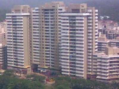 1 BHK Flats & Apartments for Sale in Thakur Village, Mumbai - 525 Sq. Feet