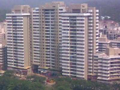 2 BHK Flats & Apartments for Sale in Thakur Village, Mumbai - 860 Sq.ft.