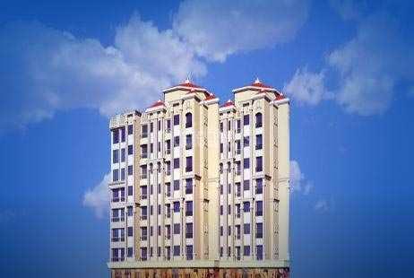 1 BHK Flats & Apartments for Sale in Thakur Village, Mumbai - 565 Sq.ft.