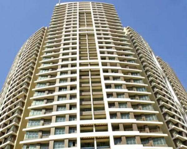2 BHK Flats & Apartments for Sale in Kandivali East, Mumbai - 1125 Sq.ft.