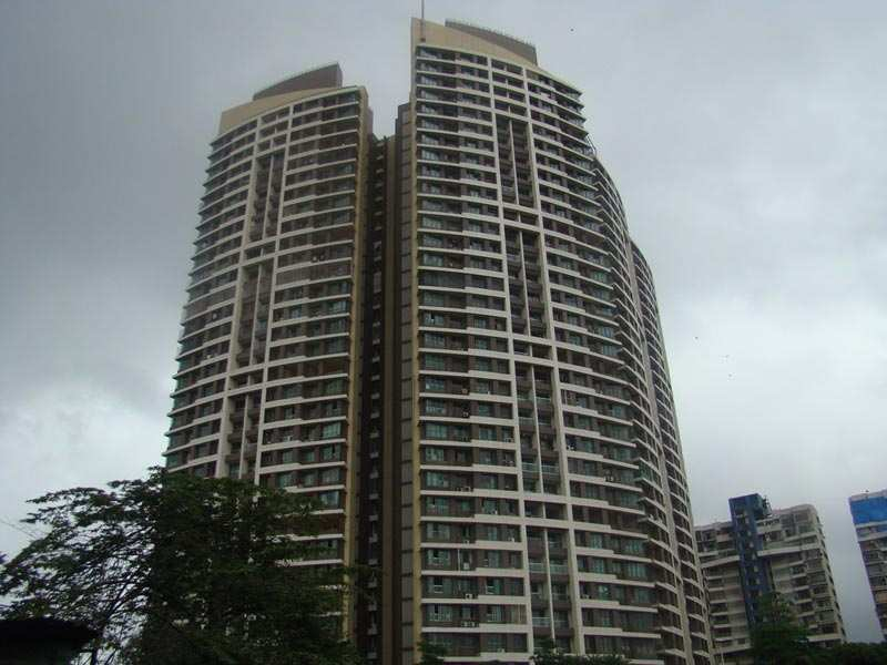 2 BHK Flats & Apartments for Sale in Kandivali East, Mumbai - 1100 Sq. Feet