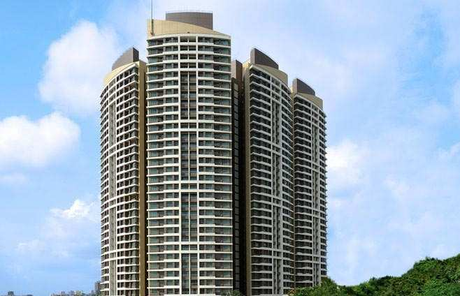 3 BHK Flats & Apartments for Sale in Kandivali East, Mumbai - 1235 Sq.ft.