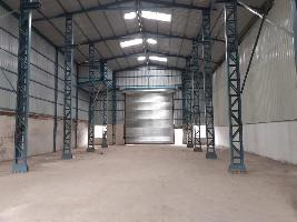 15000 Sq.ft. Warehouse for Rent in Chakan, Pune