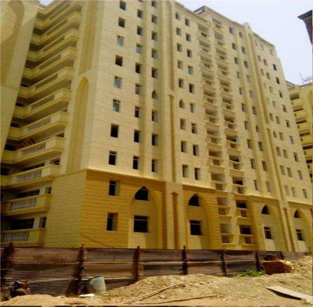 2 BHK Flats & Apartments for Sale in Vrindavan Yojna, Lucknow - 1250 Sq. Feet