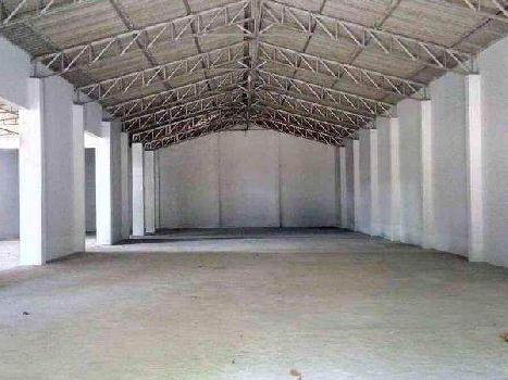 8000 Sq.ft. Warehouse for Rent in GIDC, Gandhidham