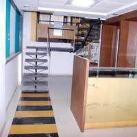 950 Sq.ft. Office Space for Rent in Nashik
