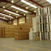 15000 Sq.ft. Warehouse for Rent in Nashik