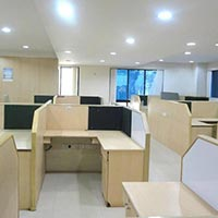 1250 Sq.ft. Office Space for Sale in Gangapur Road, Nashik