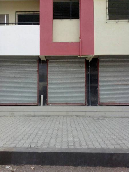 275 Sq. Feet Commercial Shops for Rent in Nashik - 275 Sq.ft.
