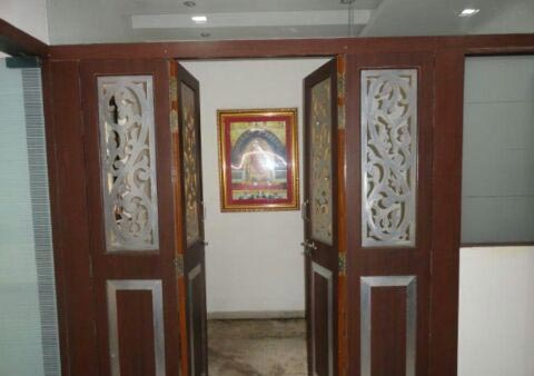 2 BHK Flats & Apartments for Rent in College Road, Nashik - 900 Sq.ft.