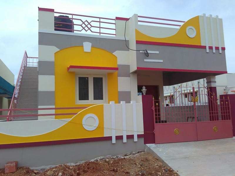 Commercial Property For Sale In Trichy