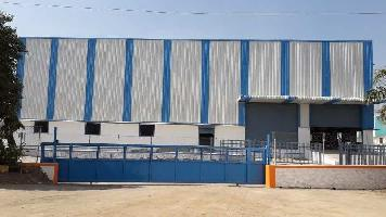 7000 Sq.ft. Warehouse for Rent in Chakan, Pune