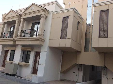 3 BHK 1100 Sq.ft. House & Villa for Rent in Kalali, Vadodara