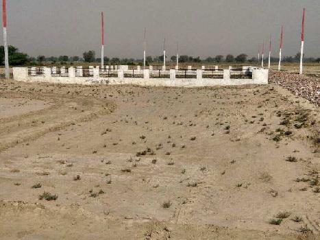 450 Sq.ft. Commercial Land for Sale in Transport Nagar, Jaisalmer