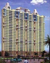 2 BHK Flat for Rent in Kandivali East, Thakur Village, Mumbai