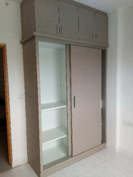 3 BHK Flats & Apartments for Rent in Nanakramguda, Hyderabad West - 1100 Sq. Feet