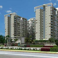 3 BHK 1710 Sq.ft. Residential Apartment for Sale in Green Aalyam, Mala Road Kota