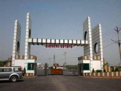 142 Sq. Yards Residential Plot for Sale in Meerut Bypass