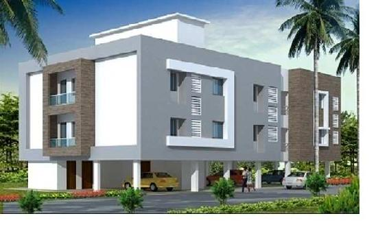 3 BHK 1500 Sq.ft. Residential Apartment for Sale in Tambaram, Chennai