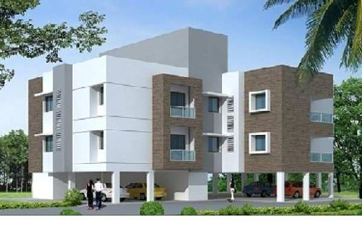 2 BHK 1085 Sq.ft. Residential Apartment for Sale in Tambaram, Chennai
