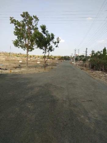 1250 Sq.ft. Residential Plot for Sale in Shankarpur, Nagpur