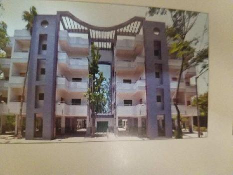 3 BHK 1460 Sq.ft. Residential Apartment for Sale in Mankapur, Nagpur