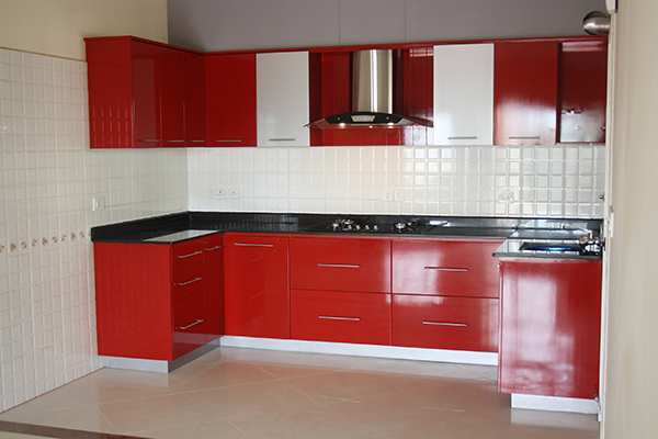 3 BHK Flats Apartments For Sale In Asansol REI646118 1325 Sq Feet