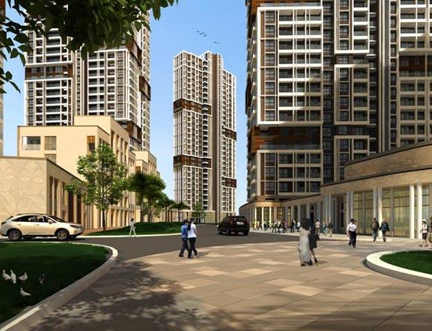 3 BHK Flats & Apartments for Sale in New Town, Kolkata - 1475 Sq. Feet