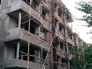 3 BHK 1356 Sq.ft. Residential Apartment for Sale in Burnpur Road, Asansol