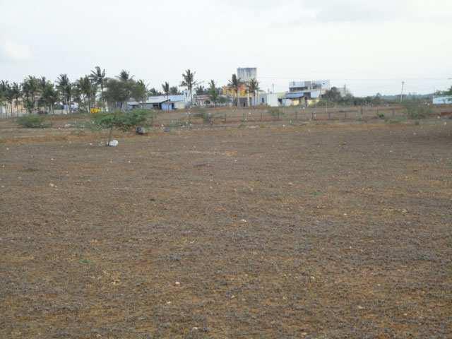 1219 Sq.ft. Residential Plot for Sale in Chandurbazar, Amravati