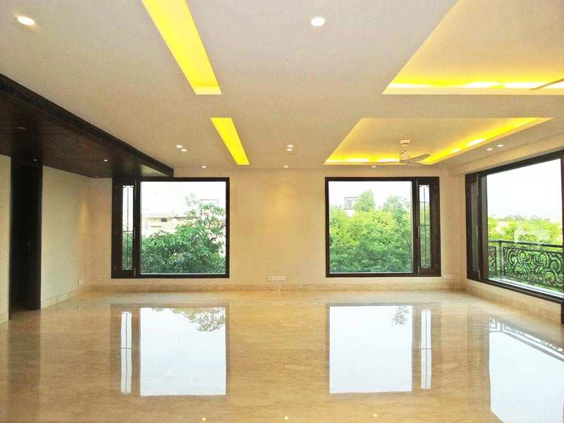 4 BHK Builder Floor for Sale in Panchsheel Park, South Delhi - 7200 Sq. Feet