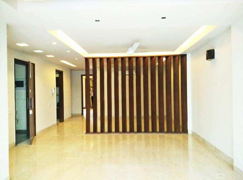 4 BHK Builder Floor for Sale in Saket, South Delhi - 2700 Sq. Feet