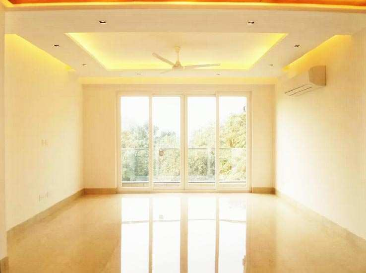 4 BHK Builder Floor for Sale in S.D.A, South Delhi - 2750 Sq. Feet
