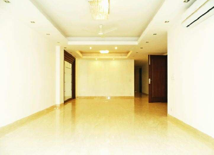 4 BHK Builder Floor for Sale in GREATER KAILASH 1, South Delhi - 2760 Sq. Feet
