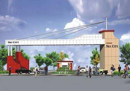 160 Sq. Yards Residential Plot for Sale in Fatehabad Road, Agra