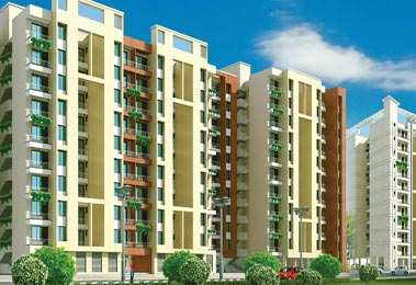2 BHK Flats & Apartments for Sale in Naini, Allahabad - 1130 Sq. Feet