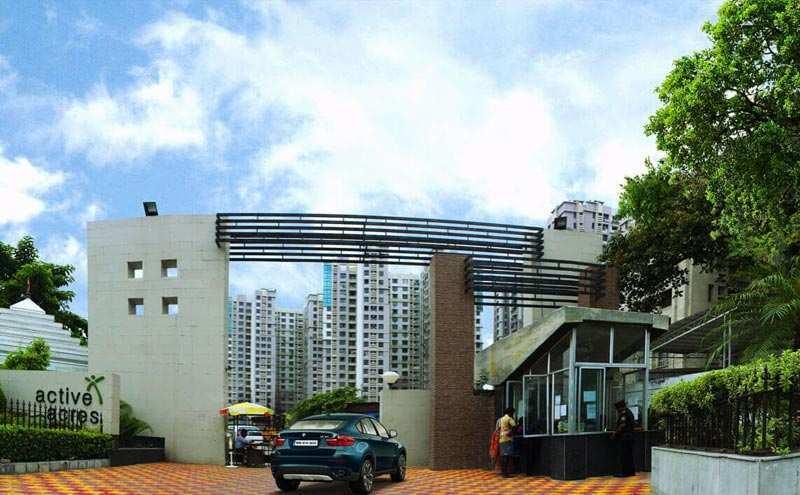 3 BHK Flats & Apartments for Sale in Sealdah, Kolkata - 1671 Sq. Feet