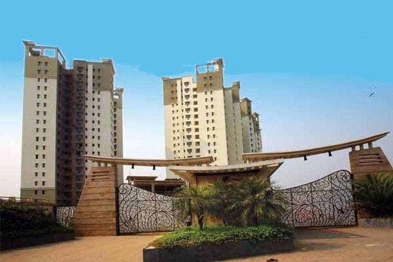3 BHK Flats & Apartments for Sale in Tollygunge, Kolkata - 1435 Sq. Feet