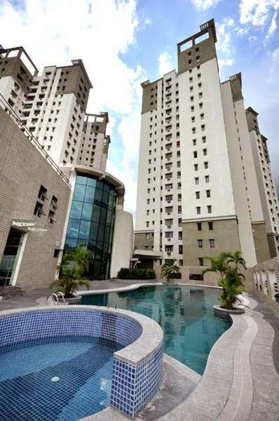 3 BHK Flats & Apartments for Sale in Tollygunge, Kolkata - 1500 Sq. Feet